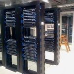 Sauvegardes de données