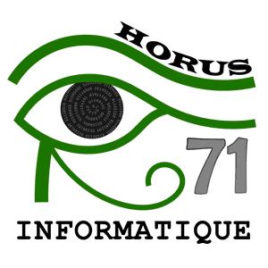 Horus informatique 71