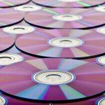 Mémo sur les supports optiques (CD & DVD)
